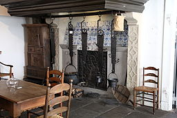 Gladbeck - Freizeitstätte Wittringen - Schloss - Museum 07 ies