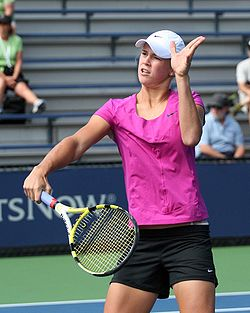 Glatch 2009 US Open 01.jpg
