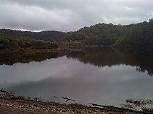 Cressbrook Dam - WikiVisually
