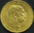 Gold 20 Kronen 1915 vorne.jpg