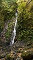 Goldstream Park waterfall Victoria BC Canada.jpg