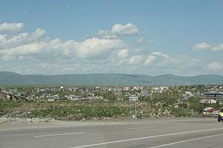 Göle,  Ardahan, Turkey