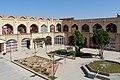 Golshan Caravanserai, Kerman 02.jpg