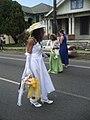 Goodchildren parade Marshalls Turn.JPG