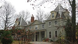Gorham Worth House.jpg