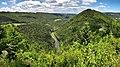 Goumois, la vallée du Doubs depuis le belvédère des Fougères.jpg