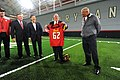 Governor Visits University of Maryland Football Team (36922132205).jpg