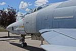 Gowen Field Military Heritage Museum, Gowen Field ANGB, Boise, Idaho 2018 (45913401275).jpg