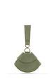 Grön handväska, tillhör klänning (S.XXIII:V:A.12.a) - Hallwylska museet - 89242.tif