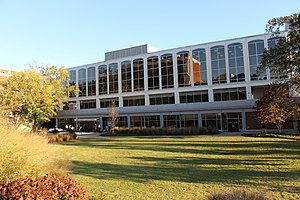 Henry W. Grady College of Journalism and Mass Communication - Grady College of Journalism and Mass Communication