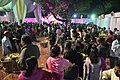 Grand Dinner - Odia Hindu Wedding Ceremony - Kamakhyanagar - Dhenkanal 2018-01-24 8673.JPG