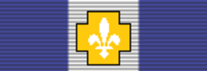Canadian order of precedence (decorations and medals)