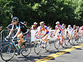 Grand Prix Cycliste de Montréal 2011, Christian Knees, Jos von Emden (6140295827).jpg