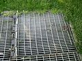 Grate over under-grounded Temescal Creek - panoramio.jpg