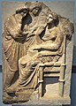 Grave relief (2). 4th cent. B.C.jpg