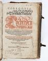 Graverat titelblad från 1577 - Skoklosters slott - 93205.tif