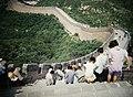 Great Wall, Badaling (9862890935).jpg