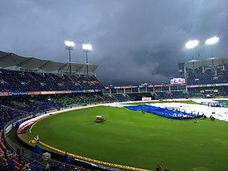 Sports in Kerala - Sports Hub Trivandrum