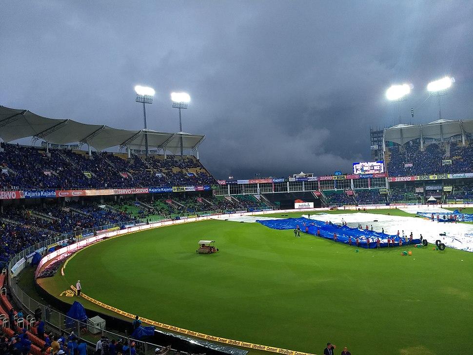 Greenfield International Stadium Kerala 2