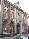 foto van Evangelisch Lutherse Kerk