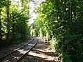 Gropiusstadt - Eisenbahnlinie (Railway Line) - geo.hlipp.de - 40632.jpg
