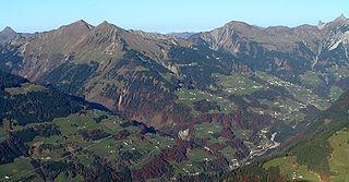 Sonntag, Austria Place in Vorarlberg, Austria