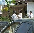 Guards with shotguns in Guatemala City.jpg