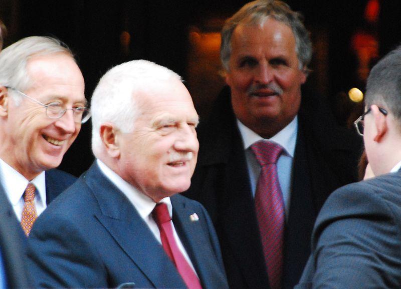 File:GuentherZ 2012-11-14 0183 Wien01 Hotel Sacher Staatsbesuch Vaclav Klaus.jpg