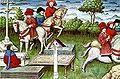 Guido Cavalcanti e la brigata godereccia, miniatura del XV secolo.jpg