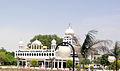 Gurudwara Saheb Nanaksar, Harike, Punjab 01.jpg