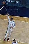 Gustavo Ayón 14 Real Madrid Baloncesto Euroleague 20161201 (3).jpg