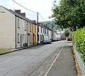 Gwent Street, Pontypool - geograph.org.uk - 2417253.jpg