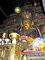 Gyantse, Tibet - 5923 - Shakyamuni.jpg