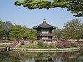 Gyeongbok Palace, Seoul.15.jpg