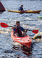 H& S; Bn Participates in Kayak Polo 140814-M-SO289-087.jpg