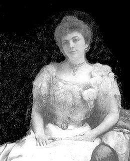 Cyprienne Dubernet French philanthropist