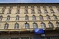 Hôtel de Pologne, Außenansicht der Fassade in der Hainstraße 16-18 - panoramio.jpg
