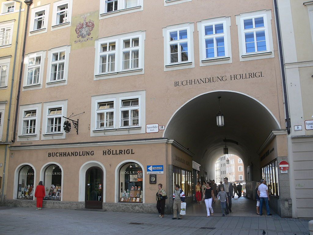 Höllrigl Salzburg 1