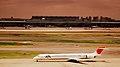 HANEDA AIRPORT TOKYO JAPAN JUNE 2012 (7413660426).jpg