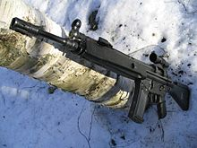HK33A2 in Finnish winter setting.jpg