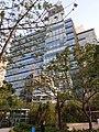 HK 香港南區 Southern 數碼港 Cyberport Podium January 2019 SSG 03 outdoor park.jpg