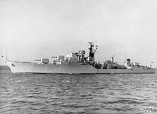 HMAS <i>Duchess</i> (D154)