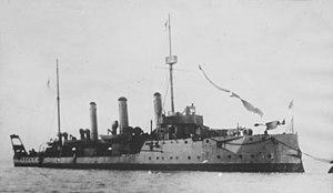 Alarm-class torpedo gunboat - Image: HMS Speedy (5041431448)