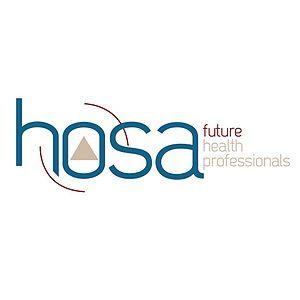 HOSA (organization) - Image: HOSA Logo