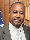 HUD Secretary, Ben Carson (cropped).jpg