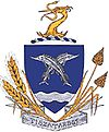 Huy hiệu của Tiszatardos