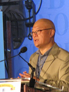 Ha Jin Chinese-American novelist, short story writer and poet