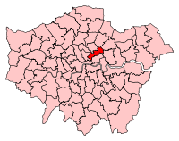 HackneySouthShoreditch2007Constituency.svg