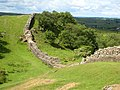 Hadrian's Wall near Walltown - geograph.org.uk - 846677.jpg