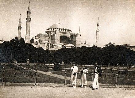 Hagia Sophia - Wikiwand